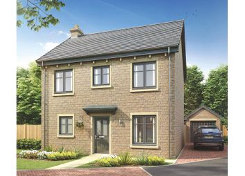Thumbnail 4 bed detached house for sale in 9 Jackson Row, Glusburn