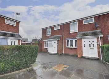 Thumbnail 3 bed end terrace house for sale in Colesborne Close, Worcester