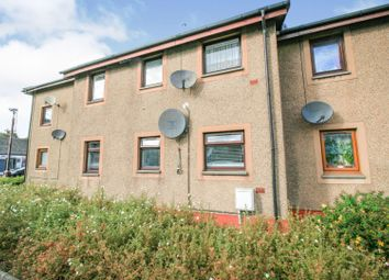 Thumbnail 2 bed flat for sale in Towers Court, Falkirk