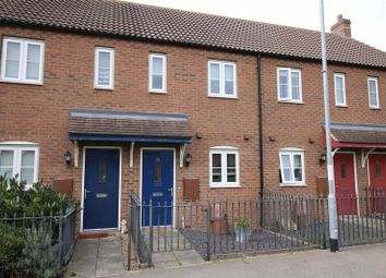 Thumbnail 2 bedroom town house to rent in Hancock Drive, Bardney, Lincoln