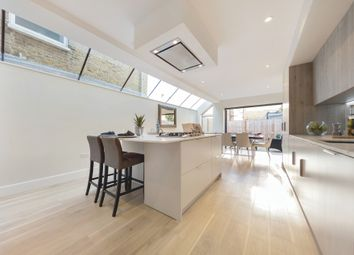 Thumbnail 4 bed property for sale in Lochaline Street, Hammersmith, London