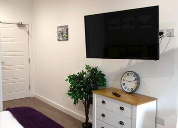 Thumbnail Studio to rent in St Marks Street, City Centre, Nottingham