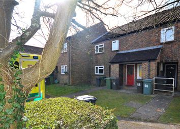 2 bed maisonette for sale in Boyce Close, Basingstoke, Hampshire RG22