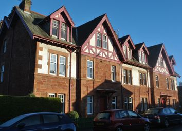Thumbnail 2 bed flat to rent in Clifford Road, North Berwick, East Lothian