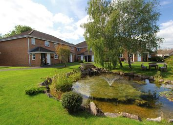 Batten Court, Chipping Sodbury, South Gloucestershire BS37. 2 bed flat