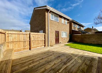 3 bed detached house for sale in Lawson Avenue, Stanground, Peterborough PE2