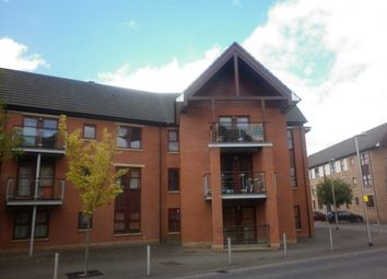 Thumbnail 2 bed flat to rent in First Lane, Northampton