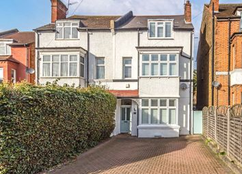 Thumbnail 5 bed property for sale in Manorgate Road, Kingston Upon Thames