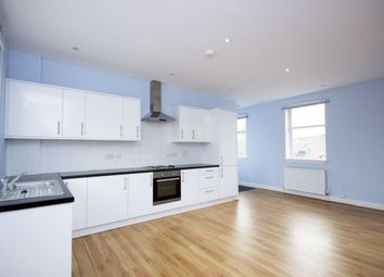 Thumbnail 2 bed flat to rent in Elm Park Avenue, Hornchurch