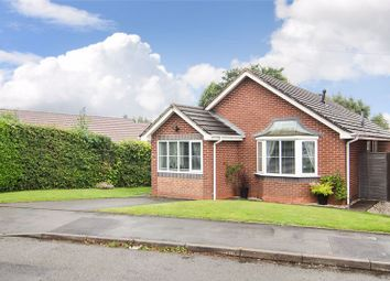 Thumbnail 2 bed detached bungalow for sale in School Lane, Chase Terrace, Burntwood