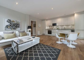 Thumbnail 2 bed flat for sale in Elgin Avenue, London, Maida Vale