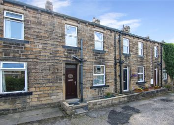 2 bed terraced house for sale in Station View, Steeton BD20