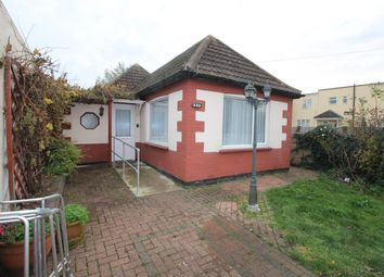 Thumbnail 3 bed detached bungalow for sale in Burrs Road, Clacton-On-Sea