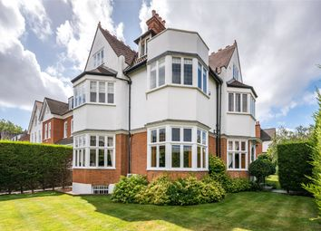 Thumbnail 6 bed detached house for sale in Rusholme Road, London
