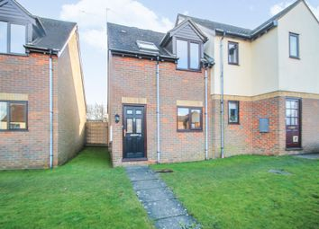 Thumbnail 2 bed semi-detached house for sale in Griffiths Acre, Stone, Aylesbury