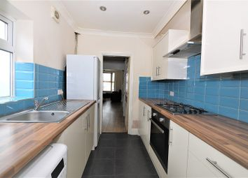 Thumbnail 3 bedroom terraced house to rent in Harrow Road, London, Greater London.