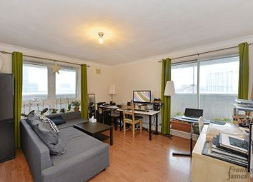Thumbnail 2 bed flat for sale in Topmast Point, Isle Of Dogs