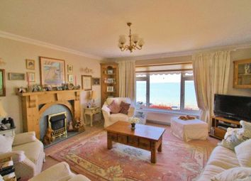 Thumbnail 4 bedroom detached house for sale in Princes Esplanade, Gurnard, Isle Of Wight