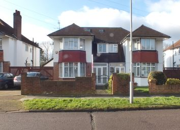 4 bed semi-detached house to rent in Oxford Crescent, New Malden KT3