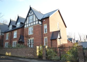 Thumbnail 5 bed end terrace house for sale in Carnatic Road, Mossley Hill, Liverpool