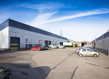 Light industrial to let in Units 11&13 Ranskill Court, Shepcote Lane, Sheffield S9
