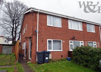 Thumbnail 2 bedroom property for sale in Short Heath Road, Erdington, Birmingham