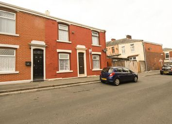 Thumbnail 3 bed end terrace house for sale in Henry Whalley Street, Blackburn