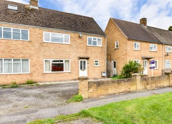 Thumbnail 3 bed semi-detached house to rent in Redesdale Place, Moreton-In-Marsh
