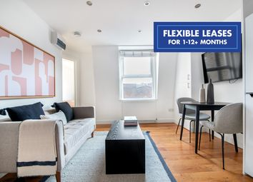 Thumbnail 1 bed flat to rent in 60 Queensway, Bayswater, London