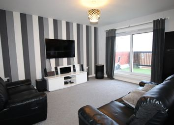Thumbnail 3 bedroom flat to rent in Kinghorne Walk, Dundee