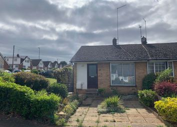 Thumbnail 2 bed bungalow to rent in The Willows, Daventry