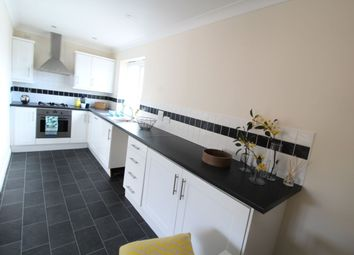 Thumbnail 3 bed flat to rent in Cambridge Court, Tindale Crescent, Bishop Auckland