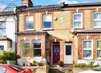 Thumbnail 4 bed terraced house for sale in Alexandra Gardens, Muswell Hill, London