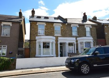 Thumbnail 5 bed semi-detached house for sale in Crystal Palace Road, London