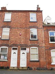 Thumbnail 4 bed terraced house to rent in Hart Street, Lenton, Nottingham