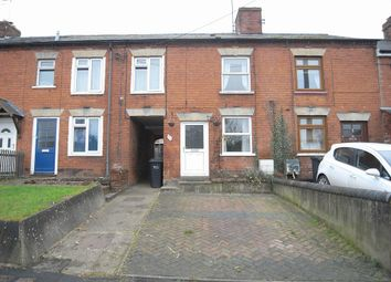 Thumbnail 2 bed end terrace house for sale in Lower Road, Ledbury
