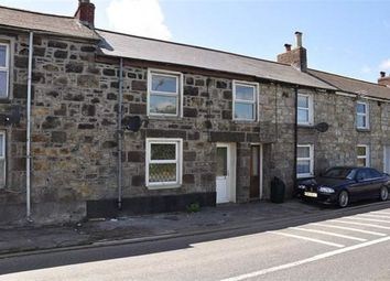 Thumbnail 2 bedroom terraced house to rent in Penhallick Row, Carn Brea