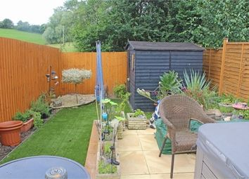 Thumbnail 2 bed semi-detached house for sale in Betjeman Way, Cleobury Mortimer, Kidderminster, Shropshire