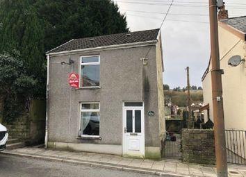 3 bed detached house for sale in Alma Road, Maesteg, Bridgend. CF34