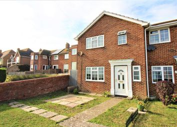 Thumbnail 3 bedroom end terrace house to rent in Martleaves Close, Wyke Regis, Weymouth, Dorset