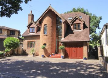 Thumbnail 6 bed detached house for sale in The Close, Hillingdon