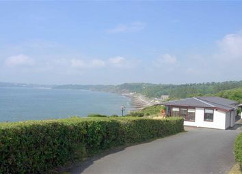 Thumbnail 3 bed detached bungalow for sale in Amroth, Narberth