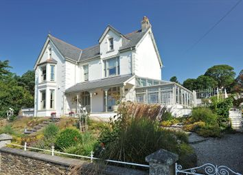 Thumbnail 6 bed detached house for sale in Passage Lane, Fowey
