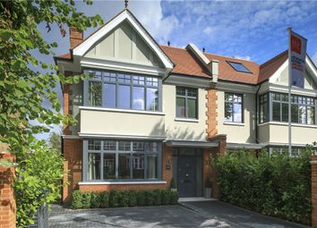 Thumbnail 5 bed semi-detached house for sale in Selwyn Road, New Malden