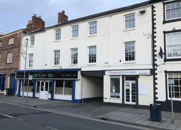 Thumbnail Serviced office to let in Station Approach, Burton Street, Melton Mowbray