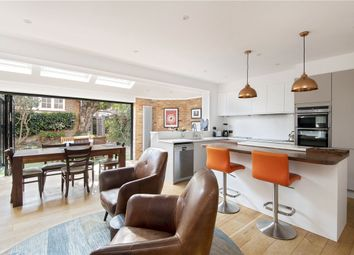 5 bed end terrace house for sale in Balham / Tooting Borders, London SW17