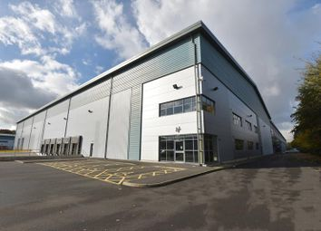 Thumbnail Light industrial to let in Unit 1 Merlin Park, Barton Dock Road, Trafford Park, Manchester, Greater Manchester