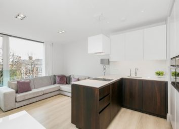 Thumbnail 1 bed flat for sale in 169 Tower Bridge Road, London