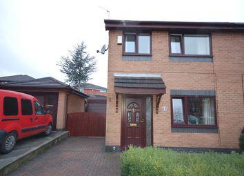 3 bed semi-detached house for sale in Tresco Close, Blackburn BB2