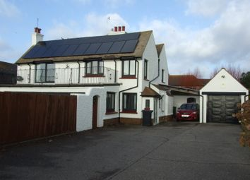 Thumbnail 4 bed detached house for sale in Beaulieu Road, Bexhill-On-Sea